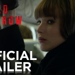 Trailer imperdible: Jennifer Lawrence se convierte en una seductora espía