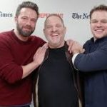 El escándalo sexual de Harvey Weinstein salpica a Matt Damon y Russell Crowe