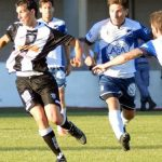 Juventud empato sin goles frente a Chaco For Ever