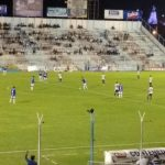 Gimnasia y Tiro perdió con Chaco For Ever 3 a 1