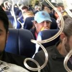 Video: Los 20 minutos de caos y terror a bordo del vuelo 1380 de Southwest Airlines