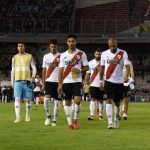 River empató contra Independiente Santa Fe