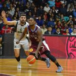 Salta Basket sigue con vida