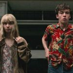 Netflix confirmó que The end of the f*** world tendrá su segunda temporada